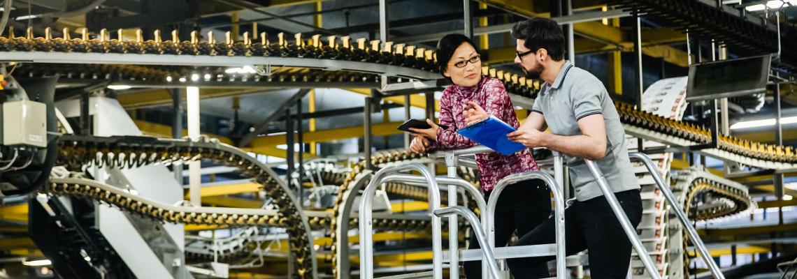 Intelligenter Einkauf: Innovationen fürs Unternehmen