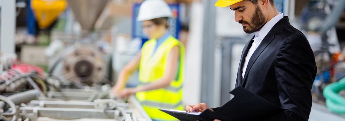 Arbeitsschutz: Was ändert sich durch die ISO 45001