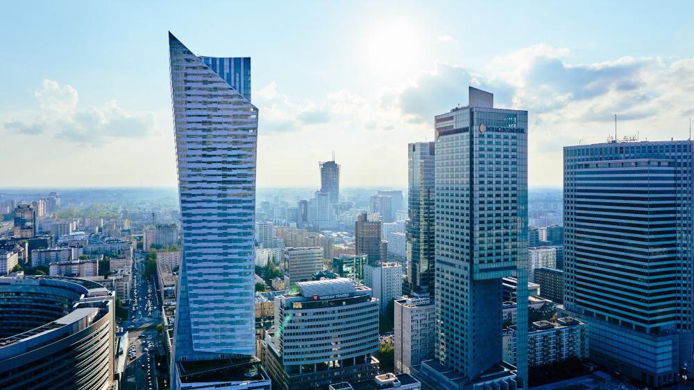Beschaffungsmarkt Polen