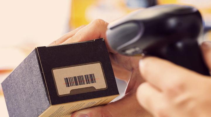 Kennzeichnungssysteme für Verpackungen
