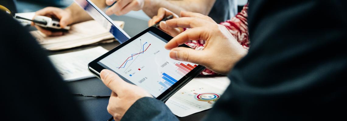Big Data im Einkauf