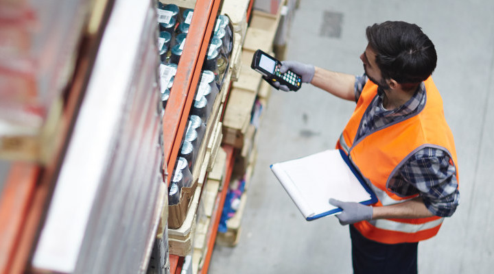 Produkt-Serialisierung in Unternehmen