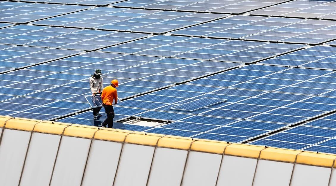 Klimaschutz: Energiesparen im  Unetrnehmen