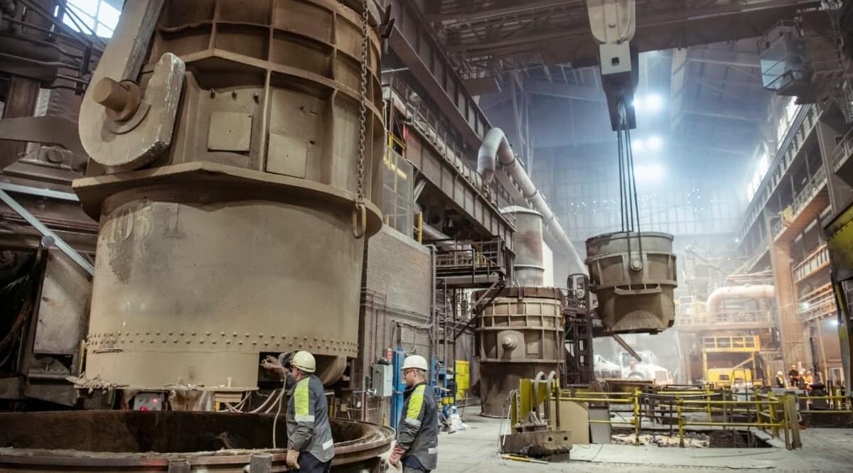 Studie: Carbon Leakage beim Stahl gefährdet Umwelt und Beschäftigung