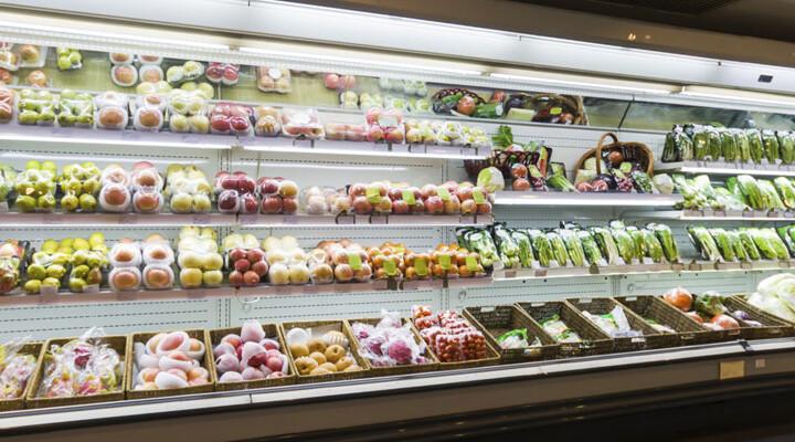 Die Lebensmittelbranche in Deutschland