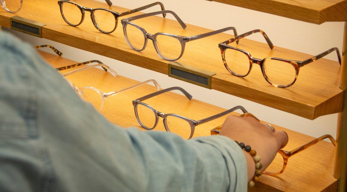 Branchenbericht Augenoptik: KMU sind die Gewinner der Corona-Krise