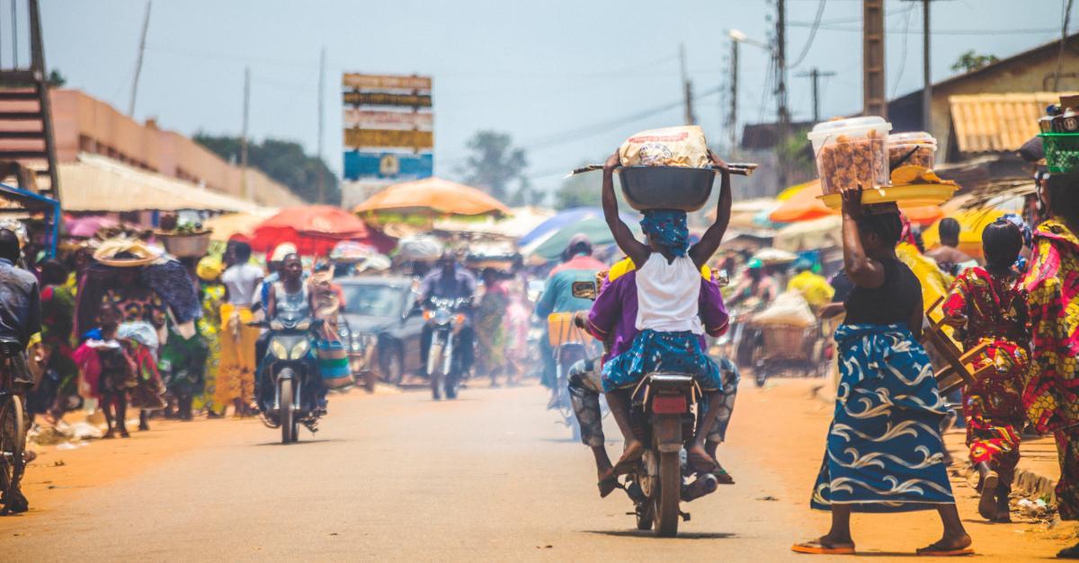 Logistik: Afrika bietet Erfolgschancen