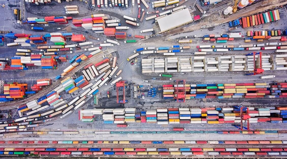 Uberization of Freight: Die Sharing Economy hat auch die Logistik erreicht