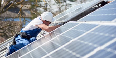 Energie-Kosten senken Interview