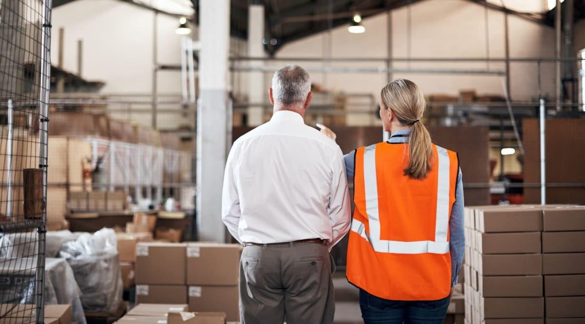 Lieferketten: Viele Unternehmen planen Verlagerung in Nachbarländer