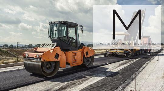 Hans Peter Wollseifer - Ausbau der Infrastrukutr