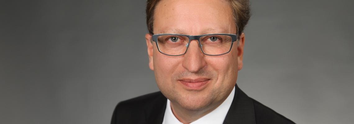 Dr. Silvius Grobosch