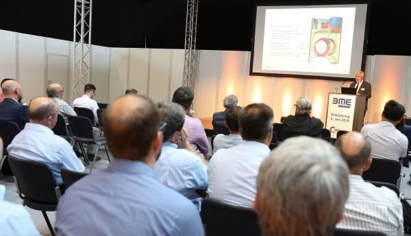CastForge Konferenz
