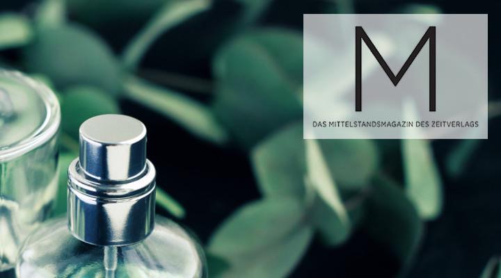 Glamouröse Provinz: Mit einer Online-Parfümerie gegen die Branchen-Riesen