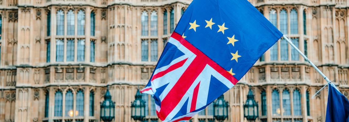 Der Brexit: Ursachen, Status quo, Folgen