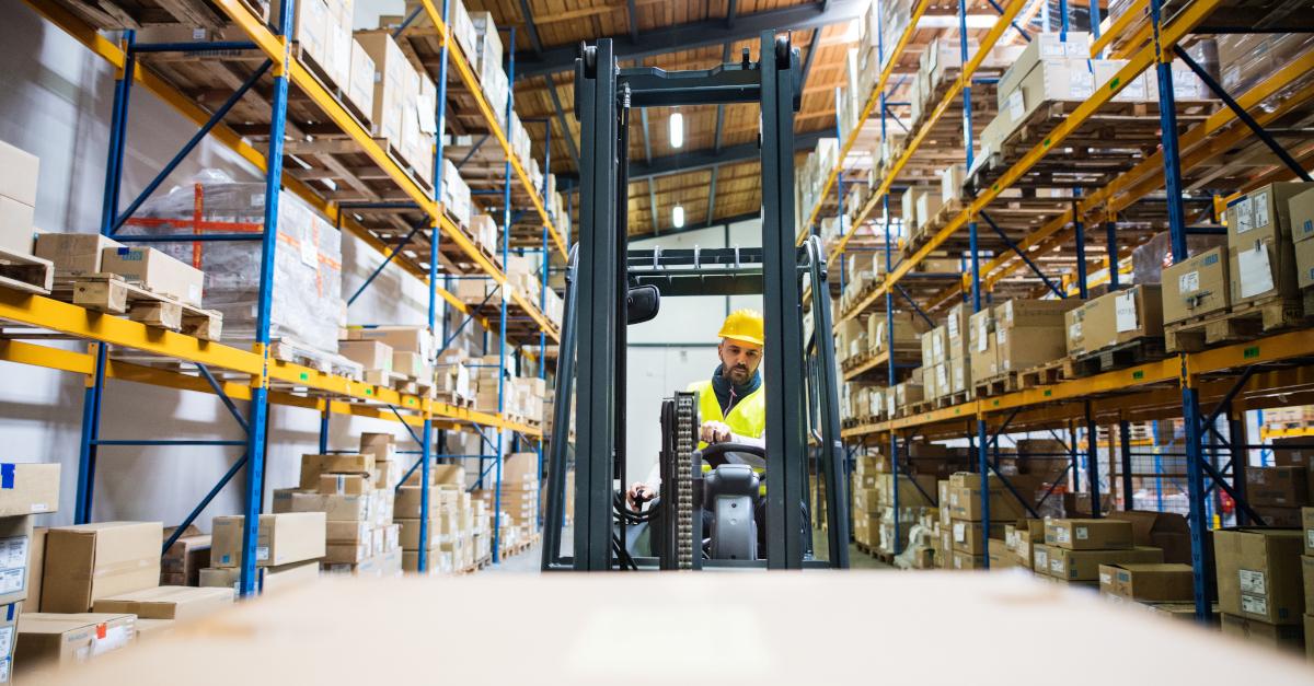 Top-Themen im Supply Chain Management 2019