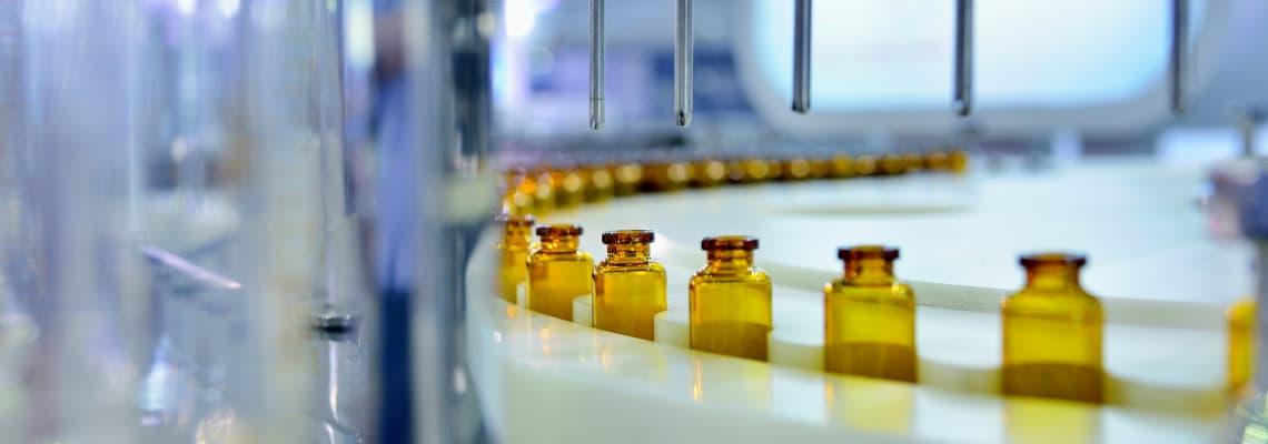Supply-Chain-Risikomanagement schützt den sicheren Ablauf in der Lieferkette