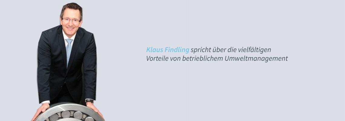 Klaus Findling