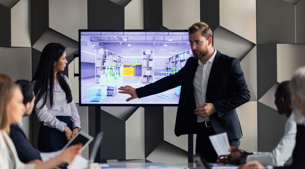 Einkäufer nutzen Predictive Analytics
