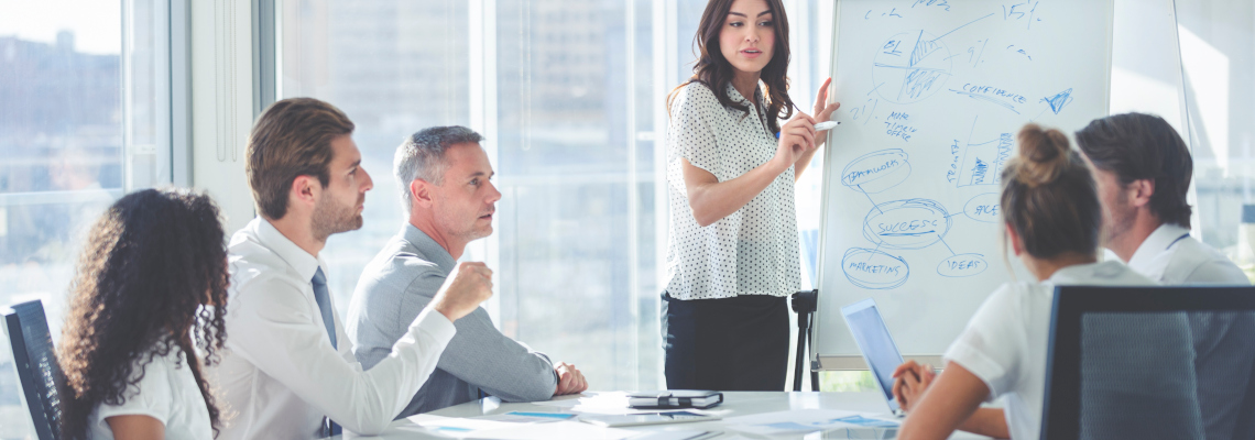 Diversity Management: Frauen im Einkauf