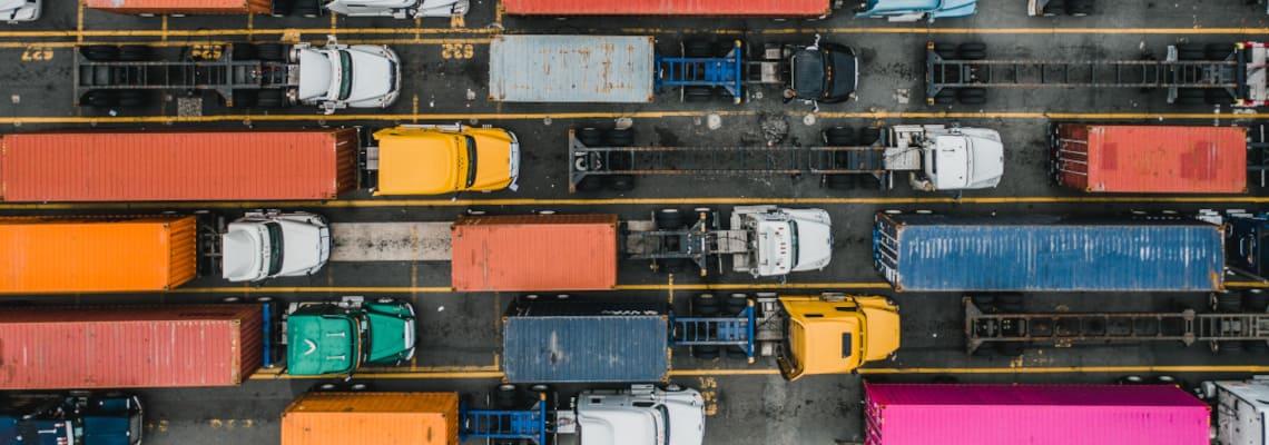 Herausforderungen beim Aufbau von Ad-hoc-Lieferketten
