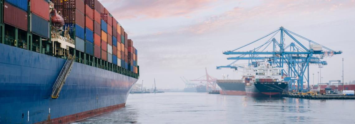 Logistik in Krisenzeit
