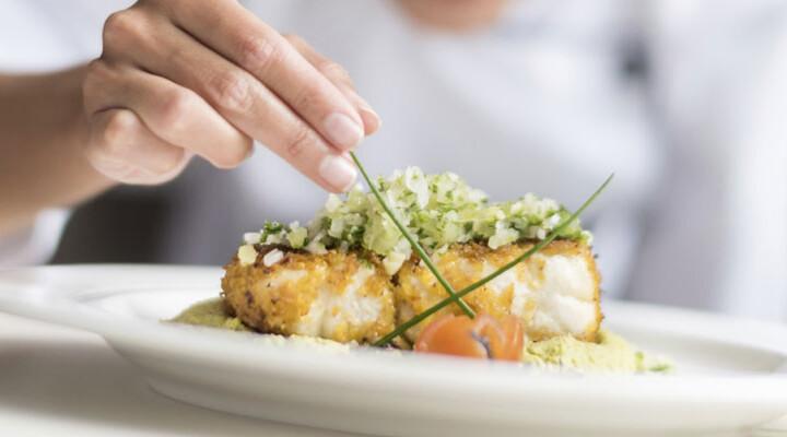 Lebensmittel für Gasttronomie
