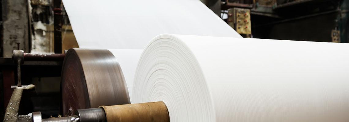 Papierherstellung