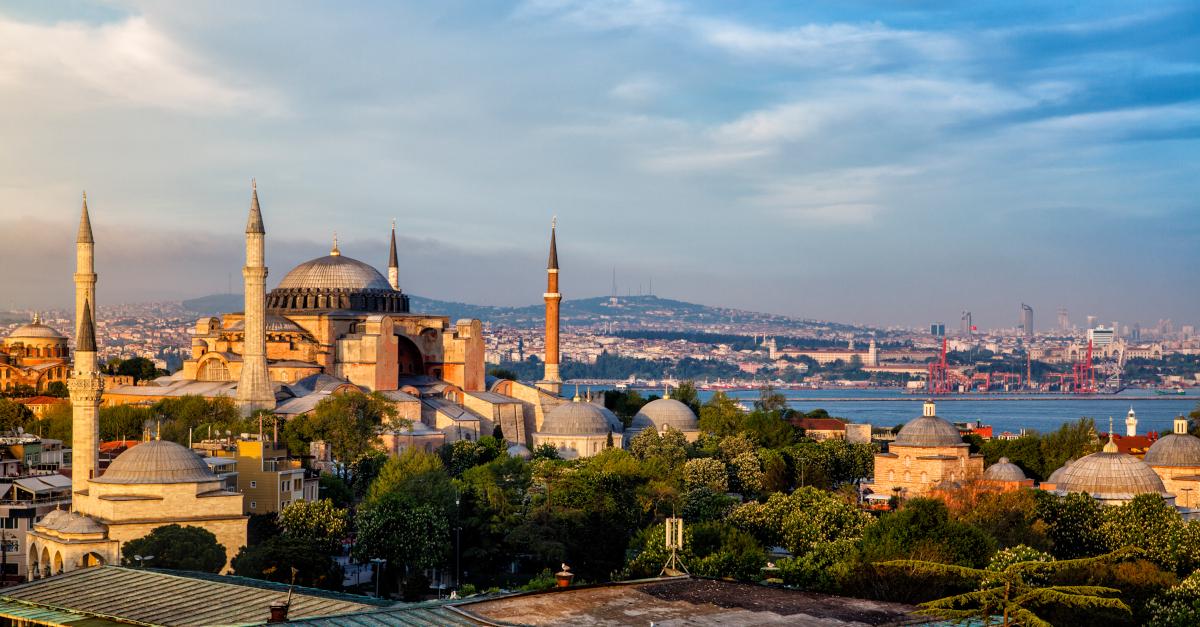 Beschaffungsmarkt Türkei