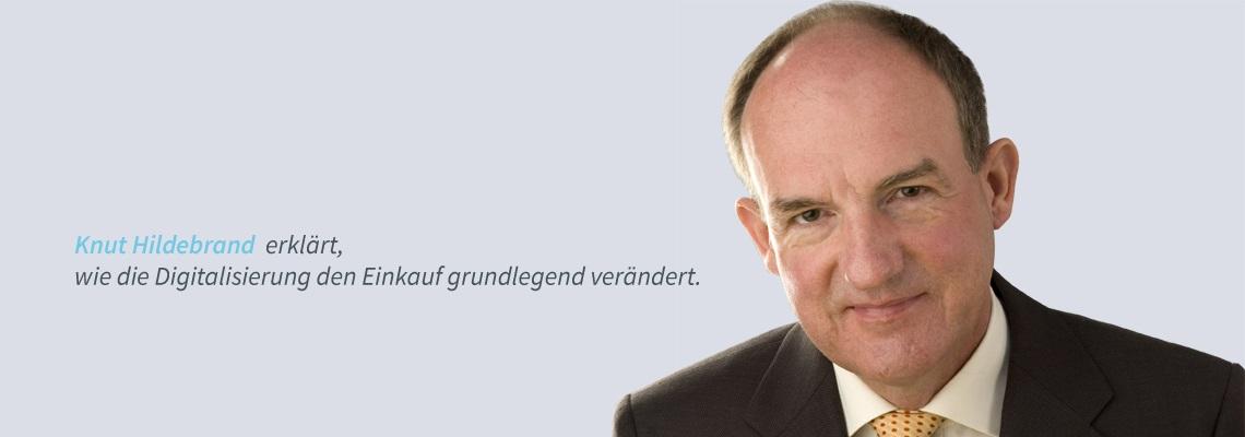 Knut Hildebrand - E-Procurement