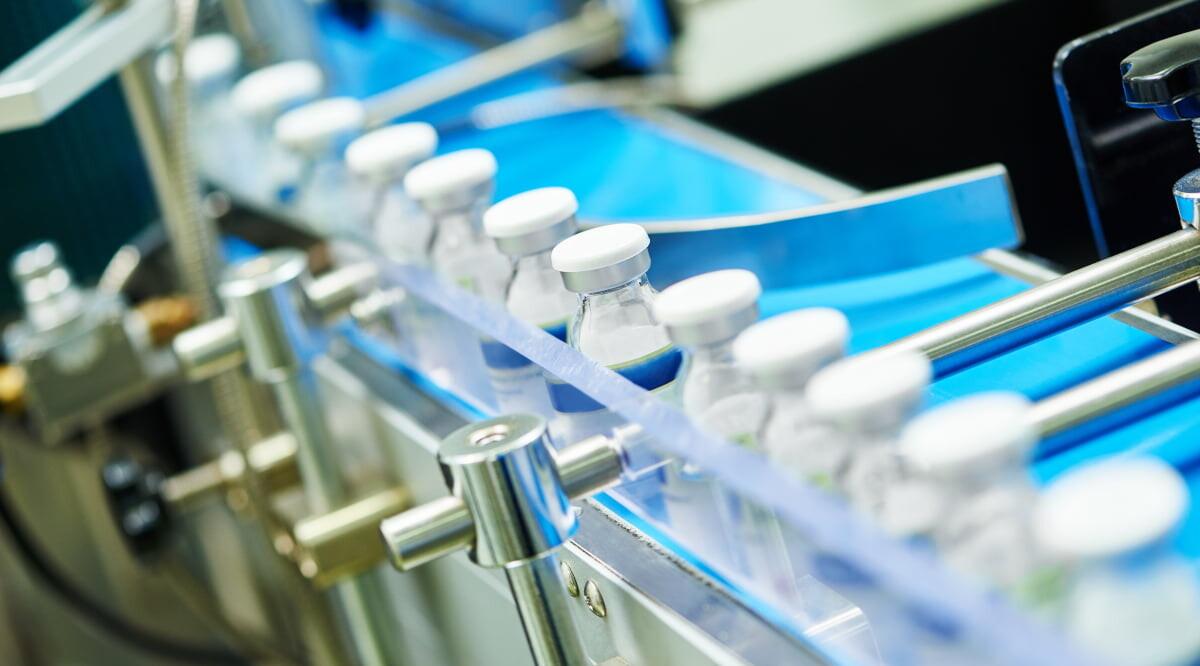 Corona-Impfstoff: Nagelprobe für die Logistik